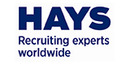 Logo Hays Recruiting Experts Worldwide in Erfurt